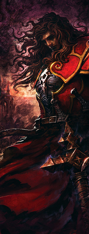 Castlevania: Lords of Shadow 1