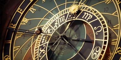 Reloj Astronomico