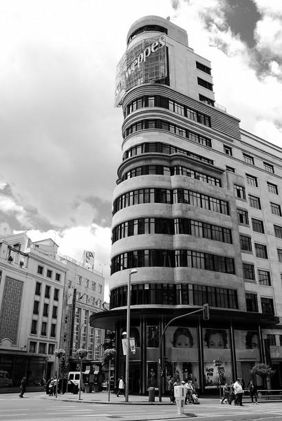 Schweppes Madrid